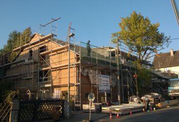 Ausbau der KiTa Schwabsburg