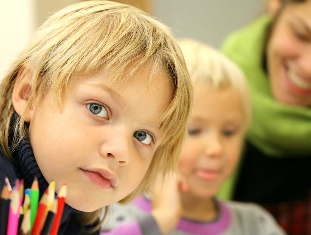 Kindergarten Schwabsburg