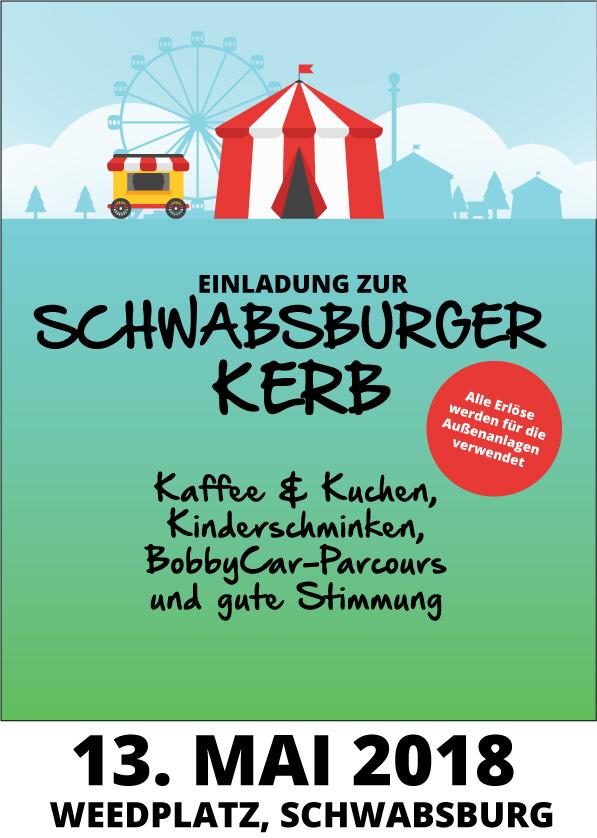 Schwabsburger Kerb 2018