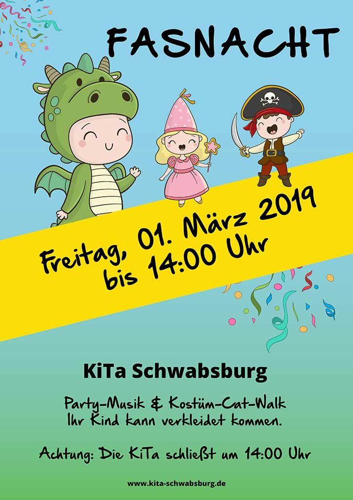 Fasnacht in Schwabsburg