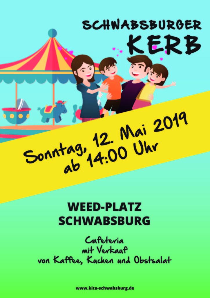 Schwabsburger Kerb 2019