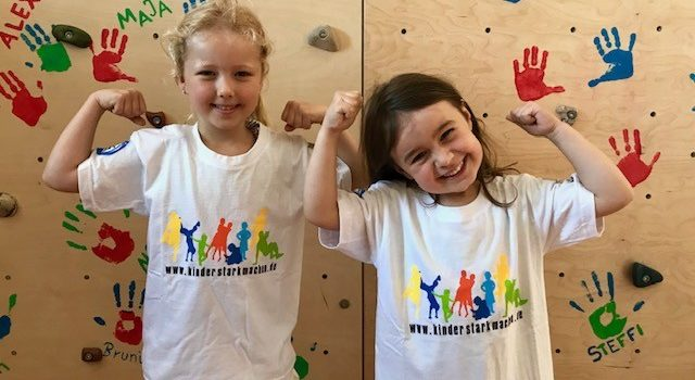 KiTa Schwabsburg - Kinder stärken