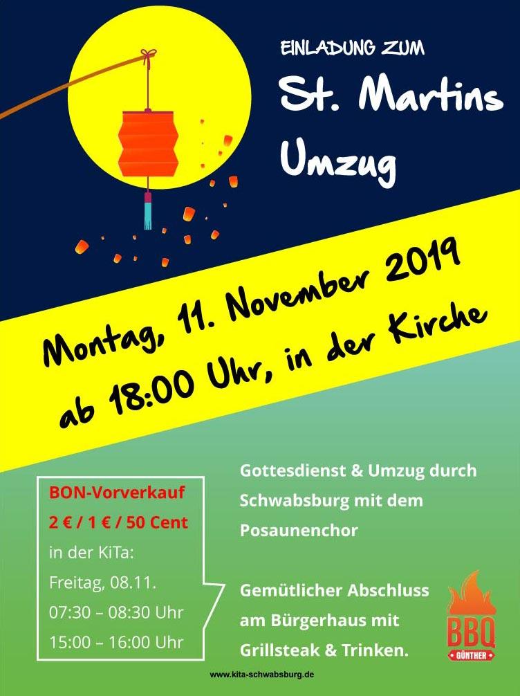 St. Martin 2019 in Schwabsburg