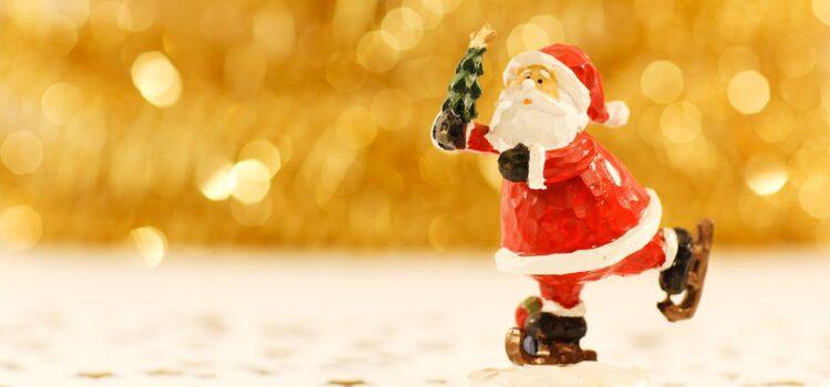 Der Nikolaus kommt am Dienstag noch einmal in die Kita. Gruppen öffnen wieder nach Quarantäne.